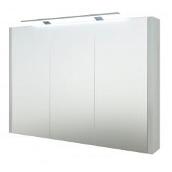 Spintelė su veidrodžiu Serena E90 LED