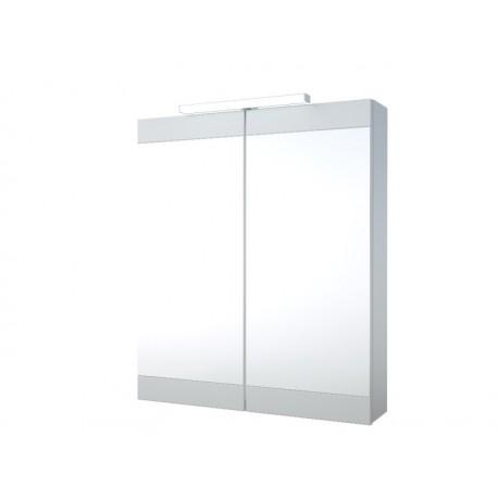 Spintelė su veidrodžiu Serena Retro E60 LED