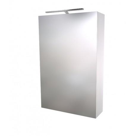 Spintelė su veidrodžiu Scandic E46 LED