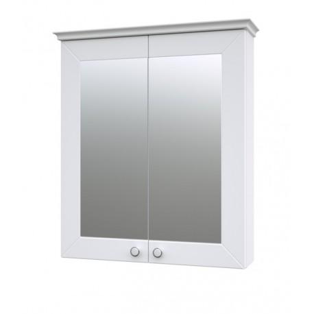 Spintelė su veidrodžiu Siesta E60