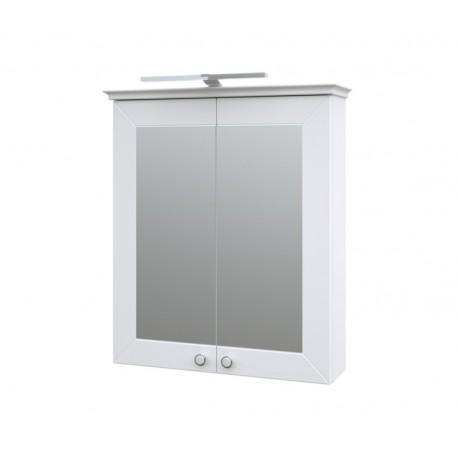 Spintelė su veidrodžiu Siesta E65 LED
