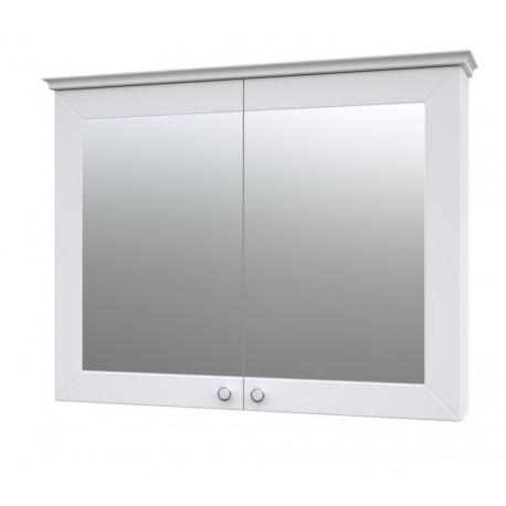Spintelė su veidrodžiu Siesta E90