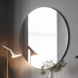 Vonios veidrodis apvalus Rondo LD