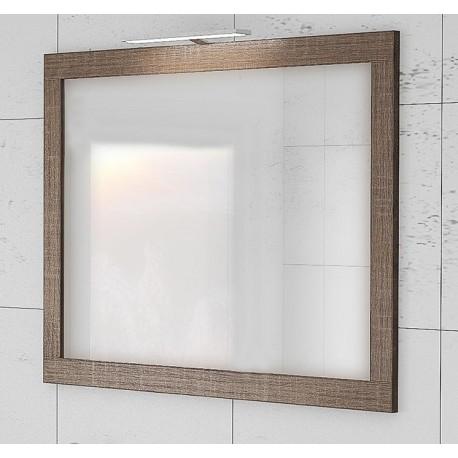 Vonios veidrodis Amber L100 (be šviestuvo)