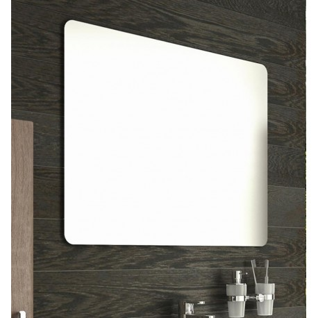 Vonios veidrodis Danubio L60-120 (be šviestuvo)