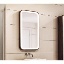 Vonios veidrodis Tulip L50 LED