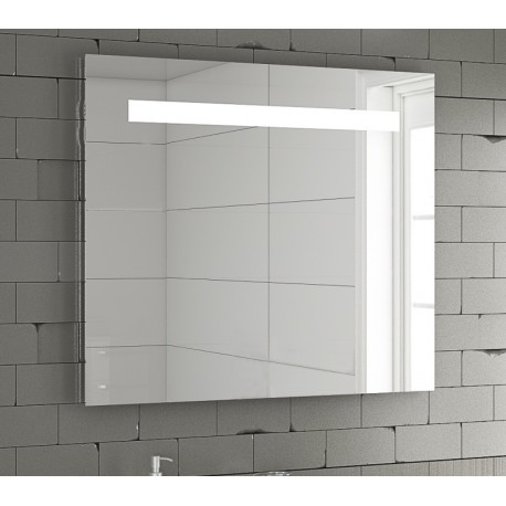 Vonios veidrodis Dynamic L90 LED