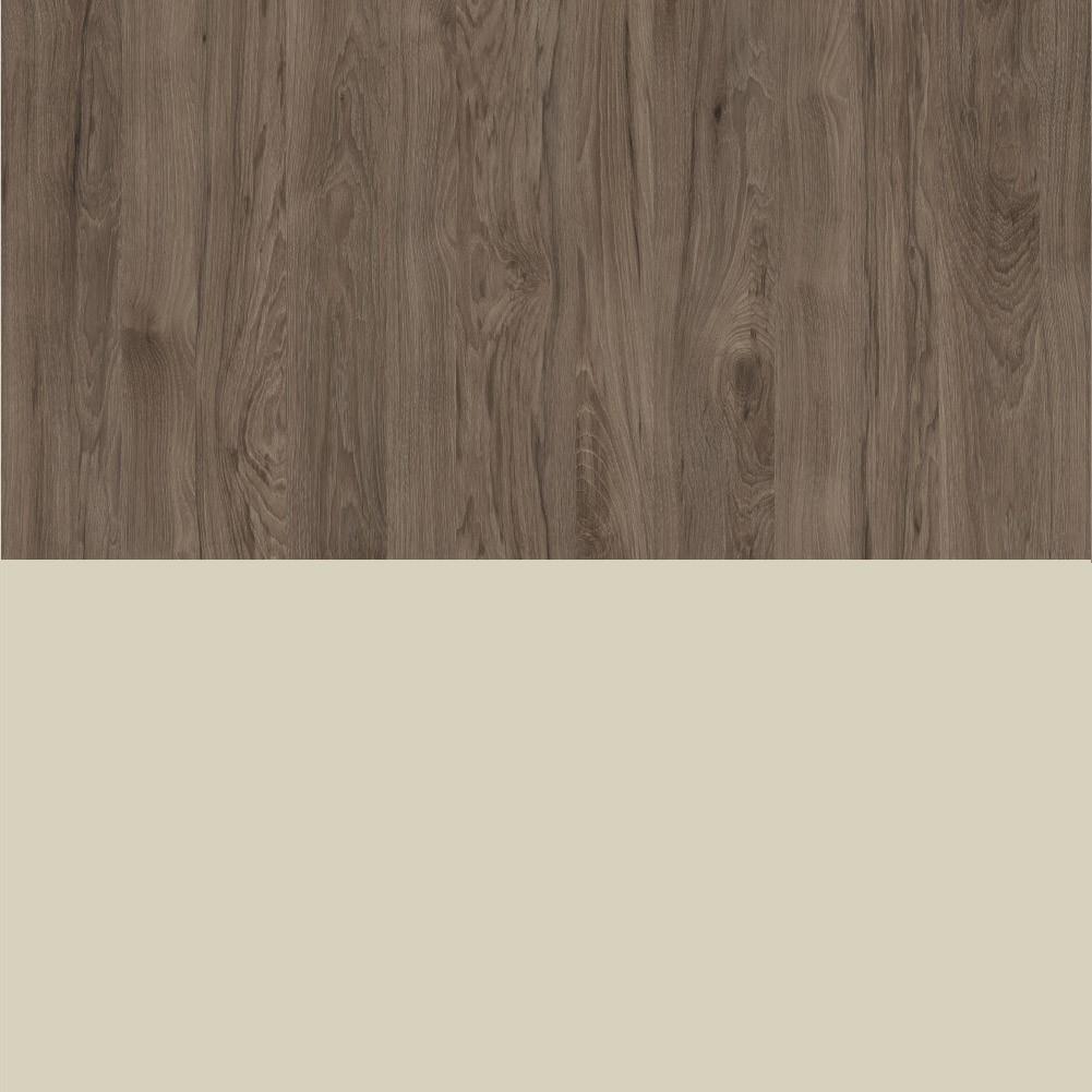 Riešutas Rockford + pilkos kojos